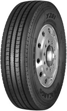 Y201 FE: All-Position Tires